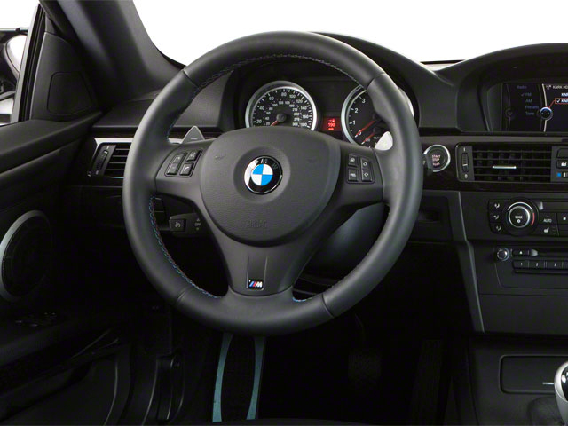 BMW M3 Coupe 2010 Coupe 2D M3 - Фото 4