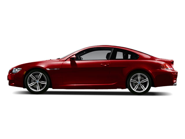 BMW M6 Coupe 2010 Coupe 2D M6 - Фото 3