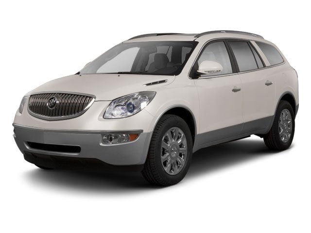 Buick Enclave Crossover 2010 Wagon 4D CXL AWD - Фото 1