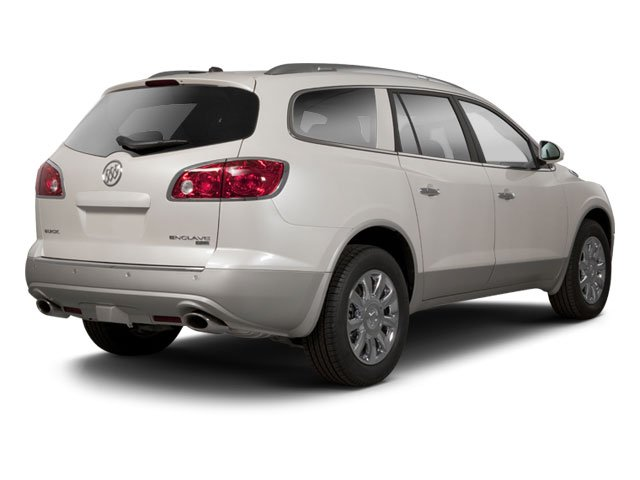 Buick Enclave Crossover 2010 Wagon 4D CXL AWD - Фото 2