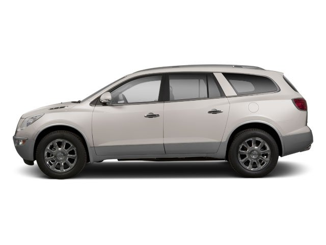 Buick Enclave Crossover 2010 Wagon 4D CXL AWD - Фото 3