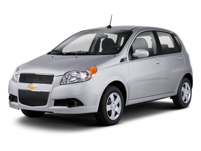 2008 Chevrolet Aveo 5 Special Value 4dr Hatchback Specs And Prices