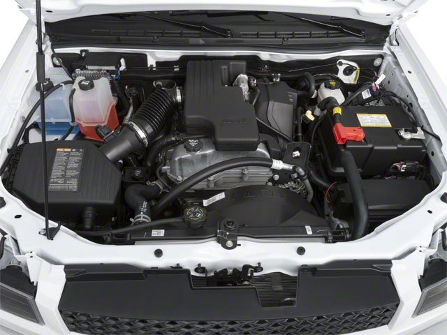 2010 Chevrolet Colorado Extended Cab LT Prices, Values & Colorado Extended Cab LT Price Specs ...