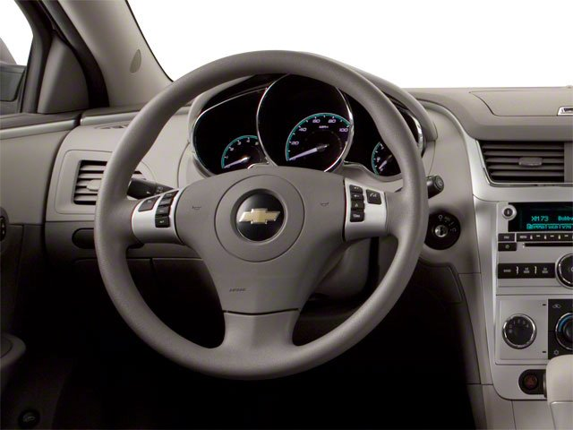 2010 Chevrolet Malibu Prices And Values Sedan 4d Ls Driver S Dashboard