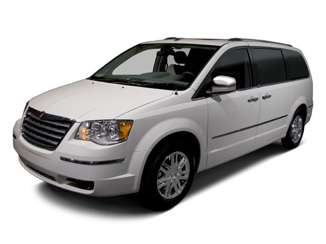 Chrysler Town and Country Van 2010 Wagon LX - Фото 1