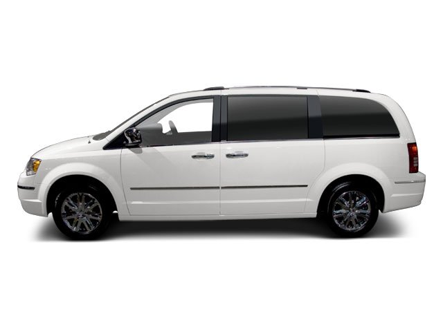 Chrysler Town and Country Van 2010 Wagon LX - Фото 3