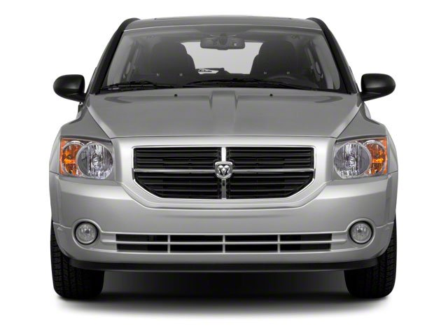 2010 Dodge Caliber Prices and Values Wagon 4D Uptown front view