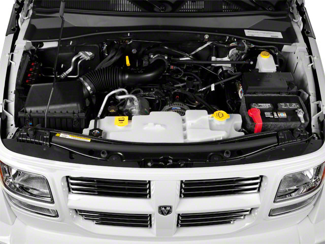 2010 Dodge Nitro Pictures Nitro Utility 4D Shock 2WD photos engine