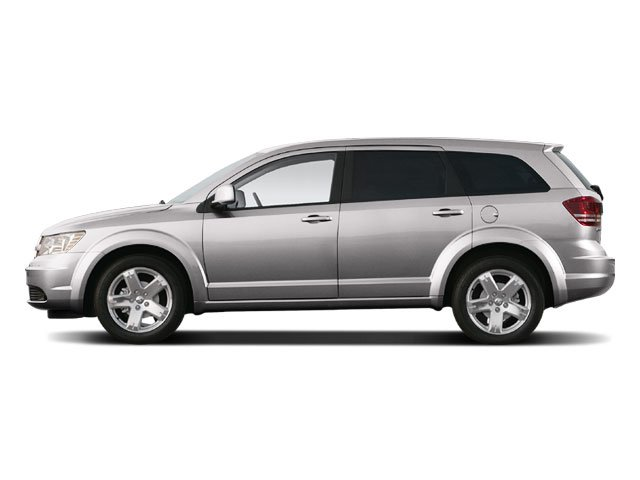 2010 Dodge Journey Pictures Journey Utility 4D R/T AWD photos side view