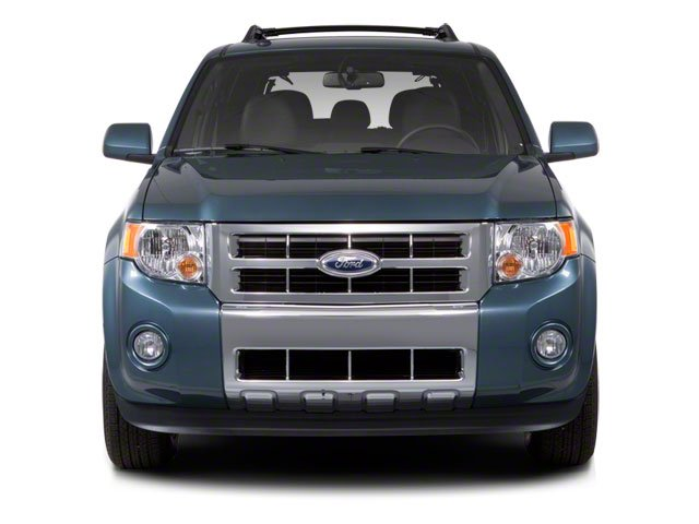 2010 Ford Escape Prices and Values Utility 4D Limited 2WD (V6) front view