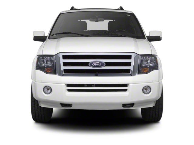 2010 Ford Expedition Prices and Values Utility 4D XLT 4WD front view