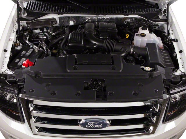 2010 Ford Expedition Prices and Values Utility 4D XLT 4WD engine