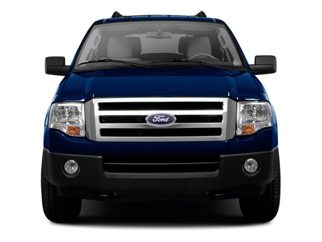 2010 Ford Expedition EL Prices and Values Utility 4D XLT 4WD front view