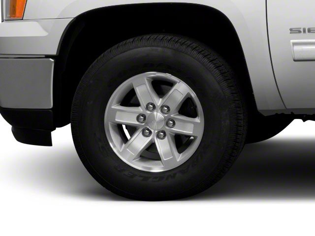 2010 GMC Sierra 1500 Prices and Values Crew Cab XFE 2WD wheel