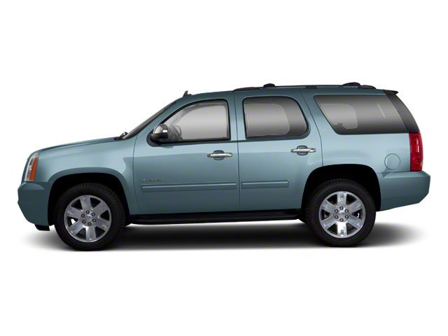 2010 GMC Yukon Prices and Values Utility 4D SLE 2WD side view
