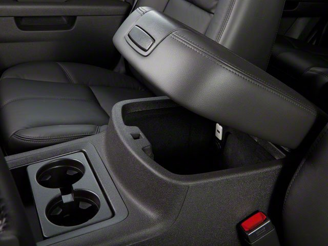 2010 GMC Yukon Prices and Values Utility 4D SLE 2WD center storage console