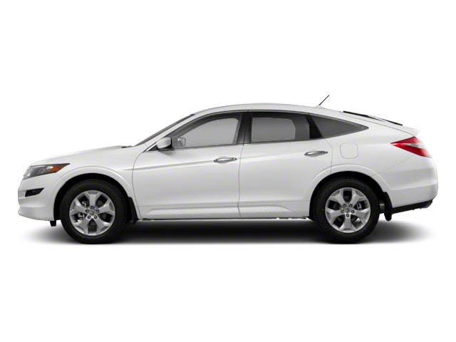 2010 Honda Accord Crosstour Prices And Values Utility 4D EX L 4WD Side View