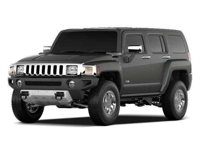 Hummer H3 SUV 2010 Utility 4D Luxury 4WD - Фото 1
