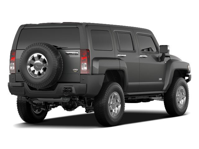 Hummer H3 SUV 2010 Utility 4D Luxury 4WD - Фото 2