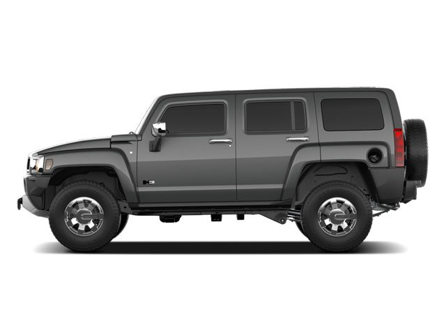 Hummer H3 SUV 2010 Utility 4D Luxury 4WD - Фото 3