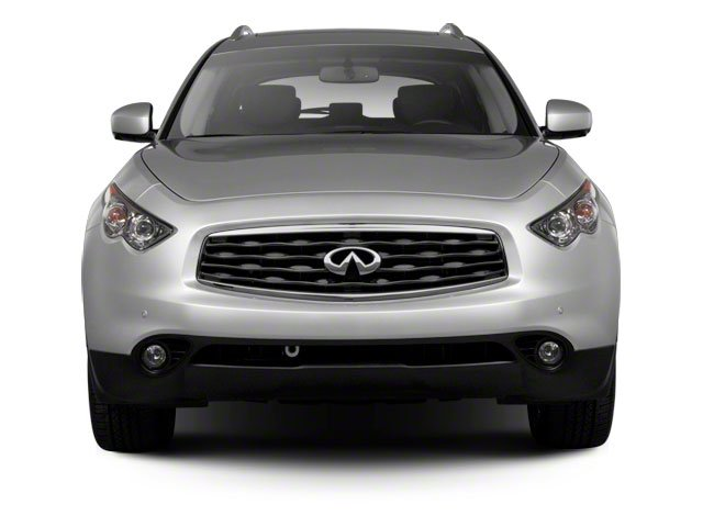 2010 INFINITI FX35 Pictures FX35 FX35 AWD photos front view