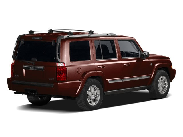 Jeep Commander Crossover 2010 Utility 4D Sport 2WD - Фото 2