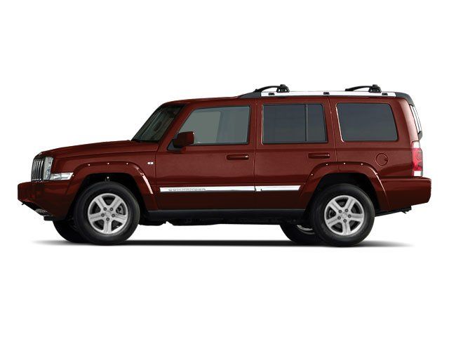 Jeep Commander Crossover 2010 Utility 4D Sport 2WD - Фото 3