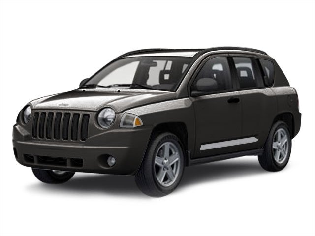 2010 Jeep Compass Prices and Values Utility 4D Sport 4WD