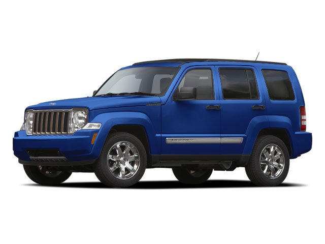 Jeep Liberty Crossover 2010 Utility 4D Limited 4WD - Фото 1