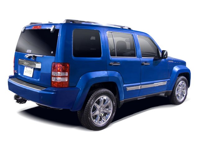 Jeep Liberty Crossover 2010 Utility 4D Limited 4WD - Фото 2