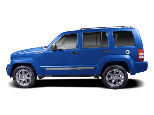 Jeep Liberty Crossover 2010 Utility 4D Limited 4WD - Фото 3
