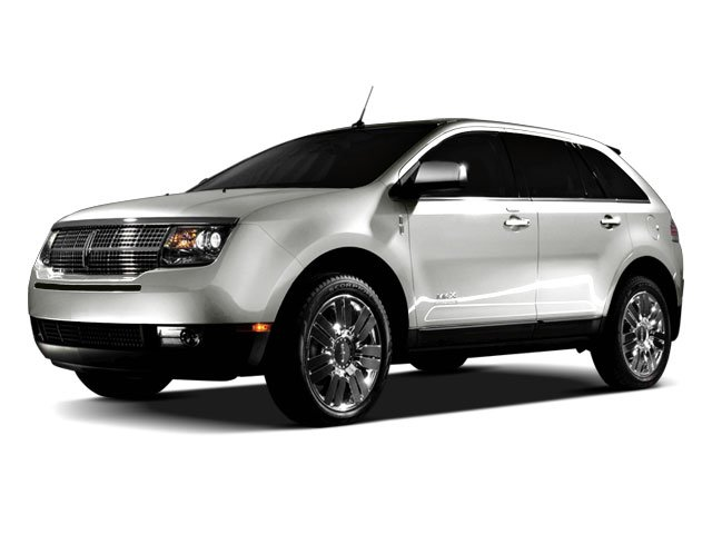 Lincoln MKX Luxury 2010 Wagon 4D 2WD - Фото 1