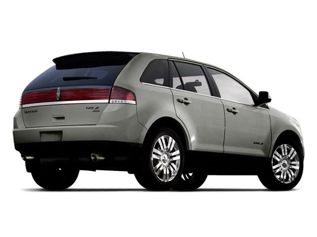 Lincoln MKX Luxury 2010 Wagon 4D 2WD - Фото 2