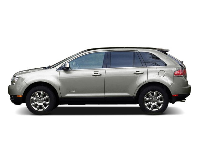 Lincoln MKX Luxury 2010 Wagon 4D 2WD - Фото 3