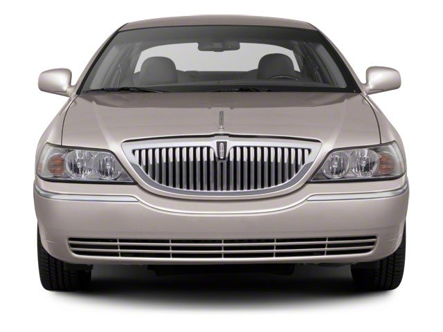 2010 Lincoln Town Car Sedan 4d Signature Limited Prices Values