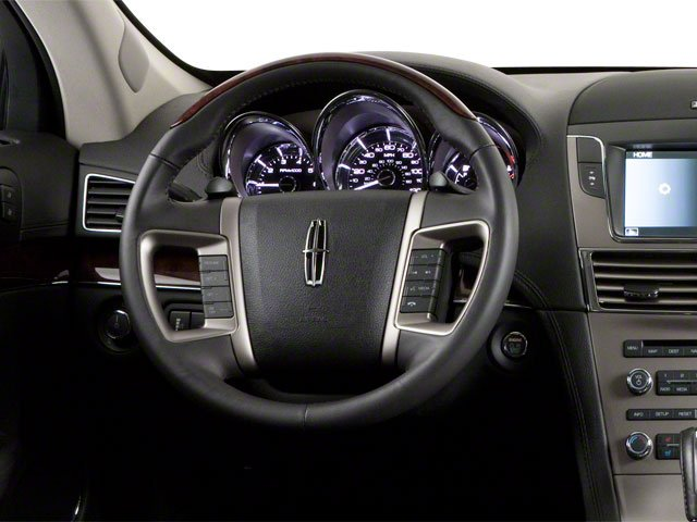 Lincoln MKT Luxury 2010 Wagon 4D 2WD - Фото 4