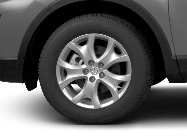 2010 Mazda CX-9 Prices and Values Utility 4D Sport 2WD wheel
