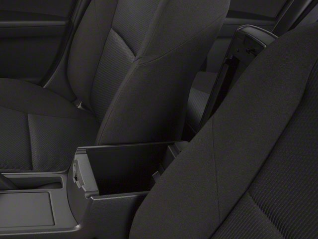 2010 Mazda Mazda3 Prices and Values Sedan 4D i center storage console