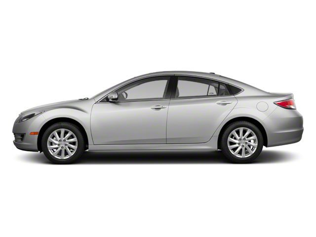 2010 Mazda Mazda6 Prices and Values Sedan 4D s side view