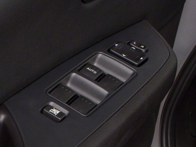 2010 Mazda Mazda6 Prices and Values Sedan 4D s driver's side interior controls