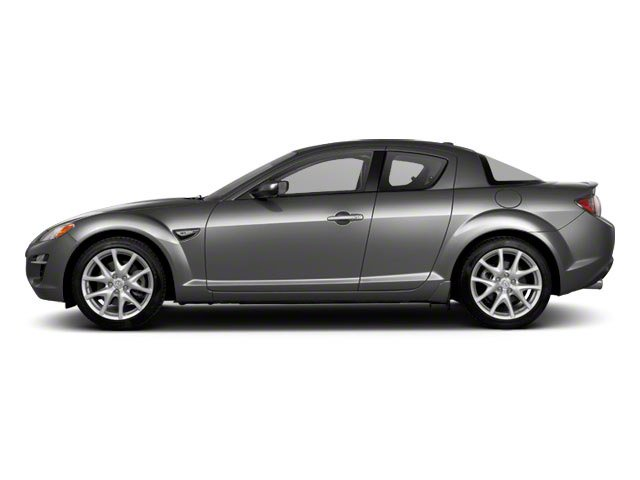 2010 Mazda RX-8 Prices and Values Coupe 2D GT (6 Spd) side view