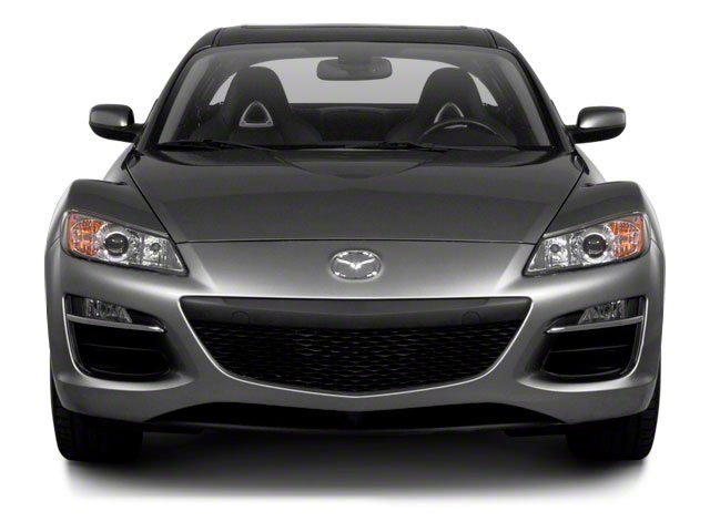 2010 Mazda RX-8 Pictures RX-8 Coupe 2D R3 (6 Spd) photos front view