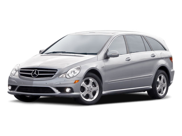 Mercedes-Benz R-Class Crossover 2010 Utility 4D R350 4WD - Фото 1