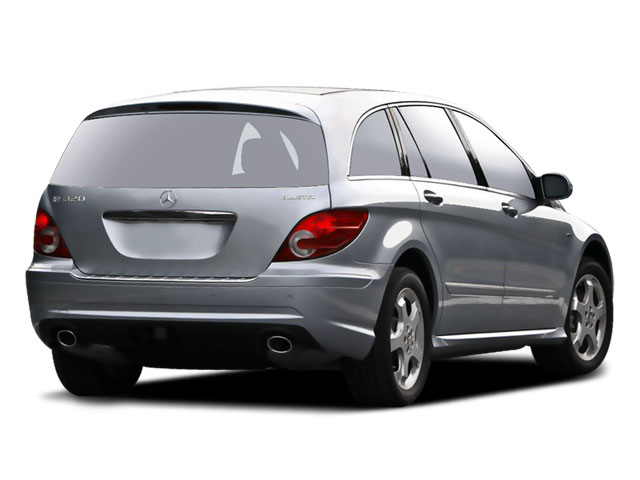 Mercedes-Benz R-Class Crossover 2010 Utility 4D R350 4WD - Фото 2