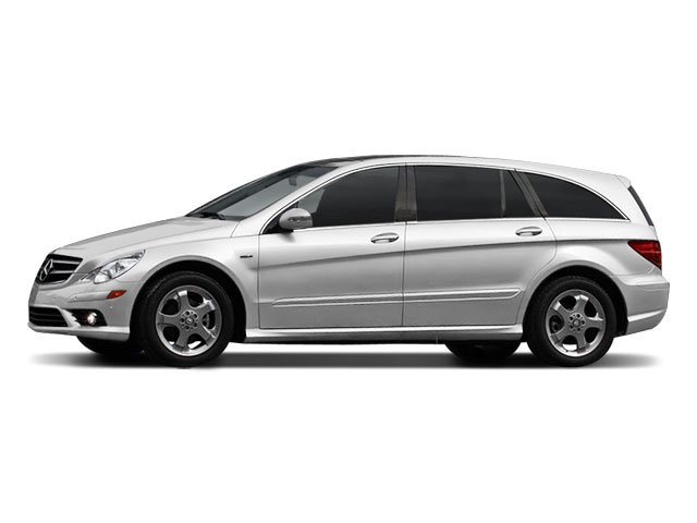Mercedes-Benz R-Class Crossover 2010 Utility 4D R350 4WD - Фото 3
