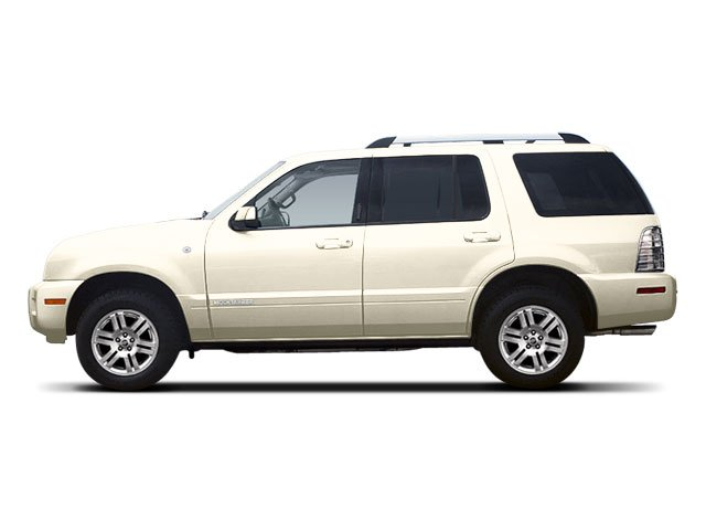 Mercury Mountaineer Crossover 2010 Utility 4D 2WD - Фото 3