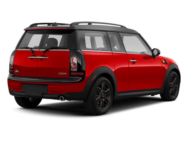 2010 Mini Cooper Clubman Wagon 3d Clubman Pictures Pricing And