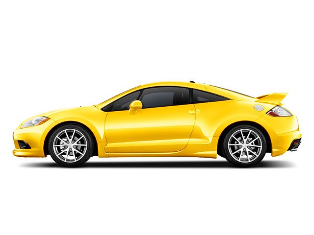 Mitsubishi Eclipse Coupe 2010 Coupe 2D GT - Фото 3