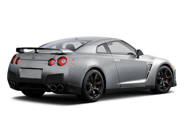 Nissan GT-R Coupe 2010 Coupe 2D AWD - Фото 2