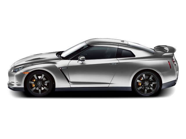 Nissan GT-R Coupe 2010 Coupe 2D AWD - Фото 3